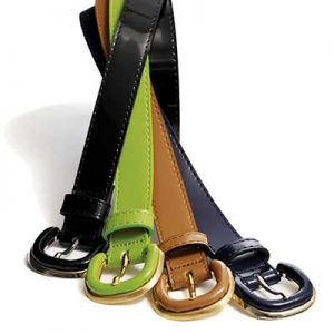 Evening Belts